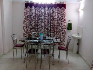Serviced Apartment Kumarapuram Jn Trivandrum