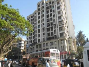 1 BHK Serviced Apartment in Malad West
