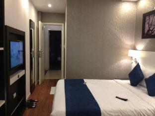 โรงแรมเอ็ม เบลล์