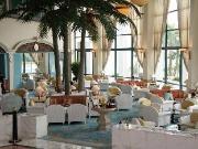 Palm Court Lobby Bar