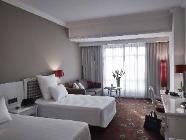 Стандартна стая с 2 единични легла
