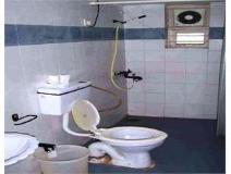 Sodders Beach Classic Resort: bathroom