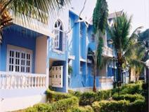 Sodders Beach Classic Resort: exterior
