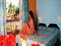 Sodders Beach Classic Resort: suite room