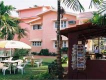 Sodders Beach Classic Resort: surroundings