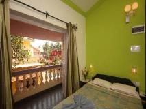 Sodders Beach Classic Resort: guest room