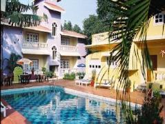Hotel in India | Sodders Beach Classic Resort