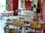Cafe Ambrosia - Coffee Shop