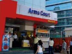 Hotel Arma Court India