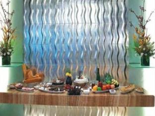Mirage Hotel Μουμπάι - Φαγητό και ποτό