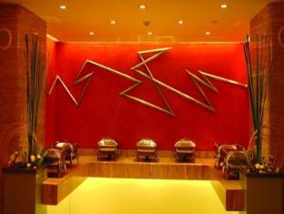 Mirage Hotel Μουμπάι - Μπουφές