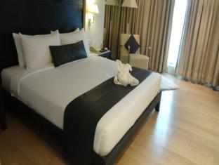 Mirage Hotel Μουμπάι - Σουίτα