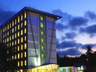 Mirage Hotel Μουμπάι - Εξωτερικός χώρος ξενοδοχείου