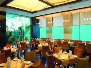 Mirage Hotel Μουμπάι - Εστιατόριο