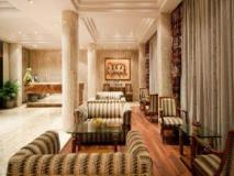 Regent Andheri Hotel: lobby
