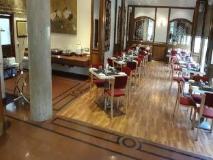 Regent Andheri Hotel: restaurant