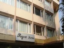 Regent Andheri Hotel: exterior