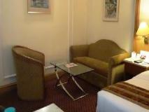 Regent Andheri Hotel: guest room