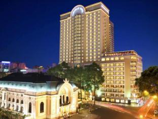 Caravelle Saigon Hotel Ho Chi Minh City - Interior