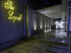 The Legend Hotel India
