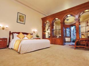 Hotel Continental Saigon Ho Chi Minh - Hotellihuone
