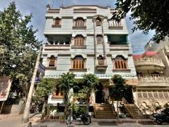 Hotel Blue Sapphire India