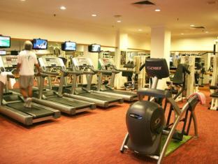 Hotel Equatorial Ho Chi Minh City Ho Chi Minh City - Equinox Fitness Center
