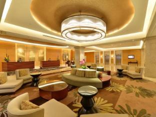 Hotel Equatorial Ho Chi Minh City Ho Chi Minh City - Lobby