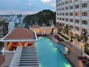 Hotel Equatorial Ho Chi Minh City Ho Chi Minh City - Pool Bar