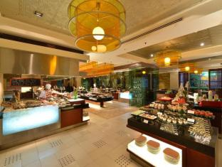 Hotel Equatorial Ho Chi Minh City Ho Chi Minh City - Chit Chat at the Cafe