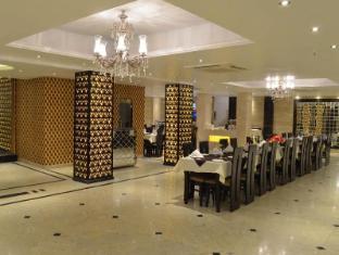 Hotel Emperor Palms New Delhi and NCR - Restaurant