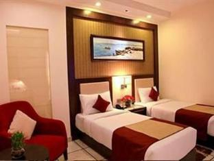 Hotel Florence New Delhi and NCR - premium category