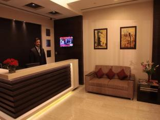 Hotel Florence New Delhi and NCR - Reception