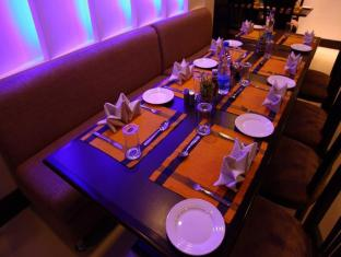 Hotel Florence New Delhi and NCR - Restaurant