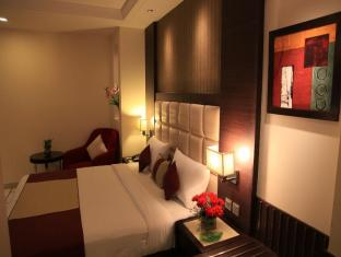 Hotel Florence New Delhi and NCR - Guest Room
