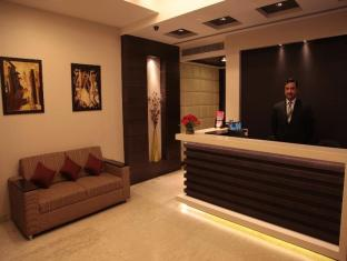 Hotel Florence New Delhi and NCR - Lobby