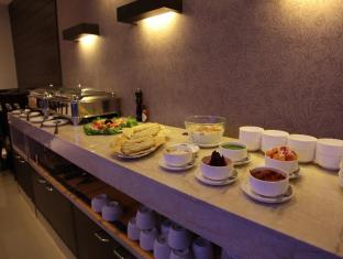 Hotel Florence New Delhi and NCR - Buffet