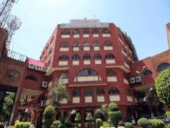 Hotel Chanson Grand Westend India