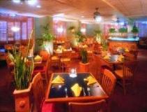 Hotel Lohmod: restaurant