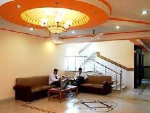Hotel Lohmod: lobby