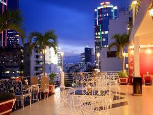 Huong Sen Hotel Ho Chi Minh City - Balcony/Terrace