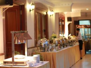 Huong Sen Hotel Ho Chi Minh City - Buffet
