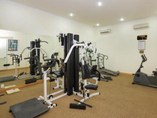 Royal Hotel Saigon Ho Chi Minh - Salle de fitness
