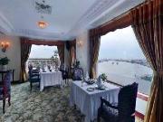 Serenade Restaurant - 7th floor