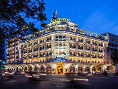 Hotel Majestic Saigon | Vietnam Budget Hotels
