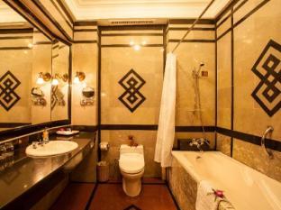 Hotel Majestic Saigon Ho Chi Minh-staden - Gästrum
