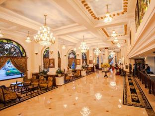 Hotel Majestic Saigon Ho Chi Minh-staden - Lobby