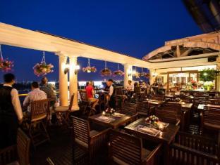 Hotel Majestic Saigon Ho Chi Minh-staden - Restaurang
