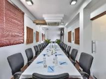 Hotel Regale Inn: meeting room