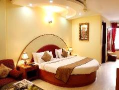 Hotel TJS Royale | India Budget Hotels